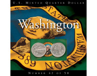 Washington Quarter Collection