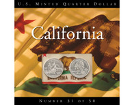 California Quarter Collection