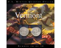 Vermont Quarter Collection