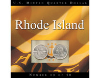 Rhode Island Quarter Collection