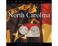 North Carolina Quarter Collection