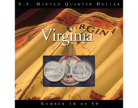 Virginia Quarter Collection