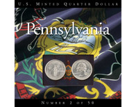 Pennsylvania Quarter Collection