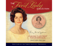 "Claudia ""Lady Bird"" Johnson First Lady Collection - 36th Presidency"