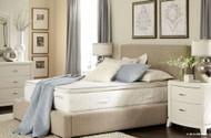 Mlily Serenity Pillow Top Memory Foam Mattress