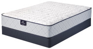 Serta Perfect Sleeper Bradburn Plush Mattress