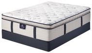 Serta Perfect Sleeper Elite Camden Woods Super Pillow Top Mattress