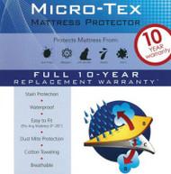 Leggett & Platt MicroTex Mattress Protector