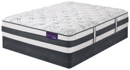 Serta iComfort Hybrid Recognition Plush Mattress