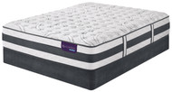 Serta iComfort Hybrid Expertise Cushion Firm Mattress
