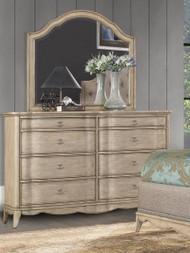 Homelegance Ashden Driftwood Dresser