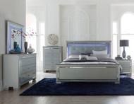 Homelegance Allura Bed