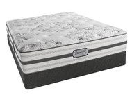 Simmons Beautyrest Platinum Brittany Luxury Firm Mattress