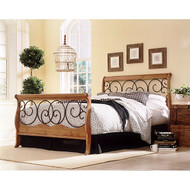 Fashion Bed Group Dunhill Bed Image 1