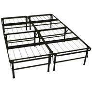 iDealBed Smart Base Metal Platform Bed Image 1