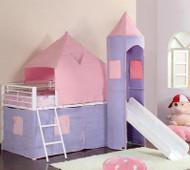 Coaster Reine Twin Loft Bed