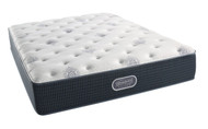 Simmons Beautyrest Silver Henderson Cove Luxury Firm Mattress Image 1
