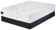 Serta Perfect Sleeper Elite Hallbright Gel Memory Foam Mattress