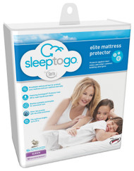 Serta Sleep To Go Elite Mattress Protector