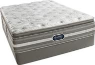 Simmons Beautyrest Recharge World Class Coral Luxury Firm Pillow Top Mattress
