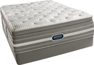 Simmons Beautyrest Recharge World Class Argos Plush Pillow Top Mattress