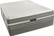 Simmons Beautyrest Recharge Hybrid Clematis Luxury Firm Mattress