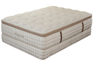 King Koil World Luxury Kingsbury Plush Pillow Top Mattress