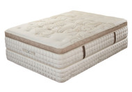 King Koil World Luxury Palermo Ultra Plush Pillow Top Mattress