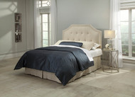 Fashion Bed Group Avingnon Upholstered Headboard