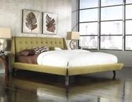 Fashion Bed Group Prelude Upholstered Platform Bed