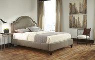 Fashion Bed Group Westminster Platform Bed