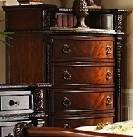 Homelegance Palace Collection Chest of Drawers