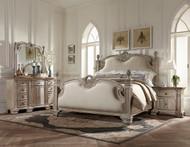 Homelegance Orleans II Collection 4 Piece Bedroom Set