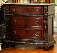 Homelegance Palace Collection Nightstand