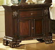 Homelegance Orleans Collection Nightstand