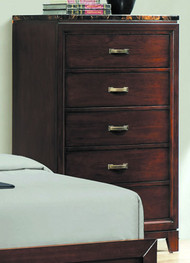 Homelegance Ottowa Collection Chest of Drawers