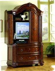 Homelegance Prenzo Collection Armoire