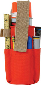 SECO Spray Can Holder with Pockets