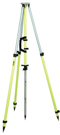 SECO Heavy-Duty GPS Antenna Tripod - Flo Yellow