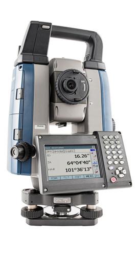 Sokkia iX-500 Series Robotic Total Station