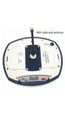 Spectra SP80 GNSS 240-channel RTK Rover