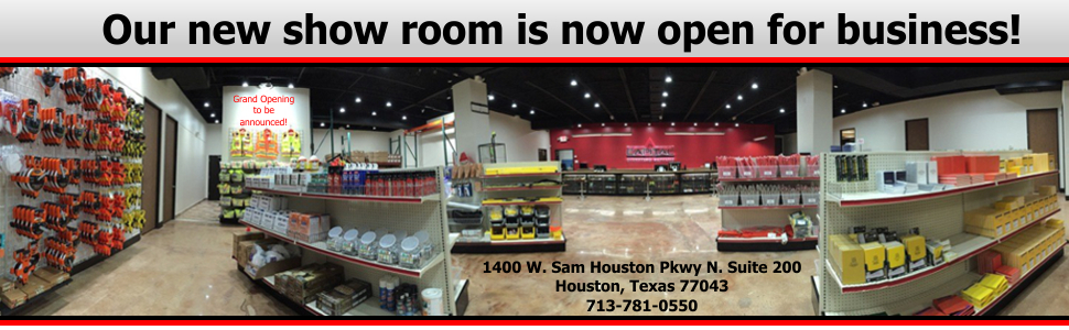 New Retail Store Open!