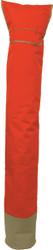SECO Heavy-Duty Prism Pole Tripod Bag 8180-20-ORG