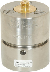 """SECO  ADAPTER,SS,MONUMENT,2"""" PIPE"""