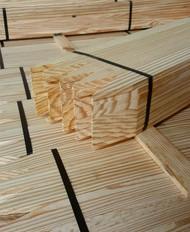 Wood Lathe 3/8 x 2 x 36, Pointed (50 per bundle)