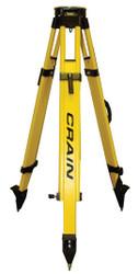 CRAIN Tri-Max Standard Dual Clamp Instrument Tripod - 90553