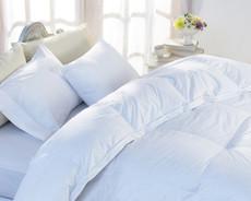 dorchester 800 fill power down batiste comforter