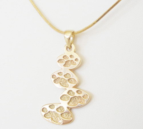 Classic Journey - Small - 14K Gold [Special]