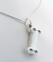 Dog Bone Keepsake