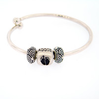 Classic Baby Bead with Bangle